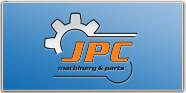 JPC - Machinery & Parts